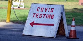 covid testing free