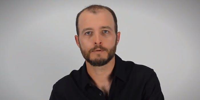 david graham-caso speaking