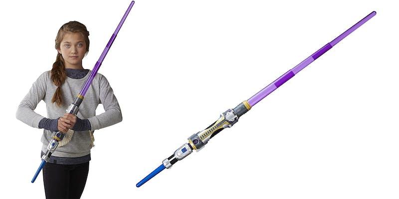 destiny lightsaber