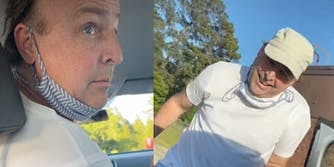 Uber driver in South Carolina hurled racist comments at Black passengers