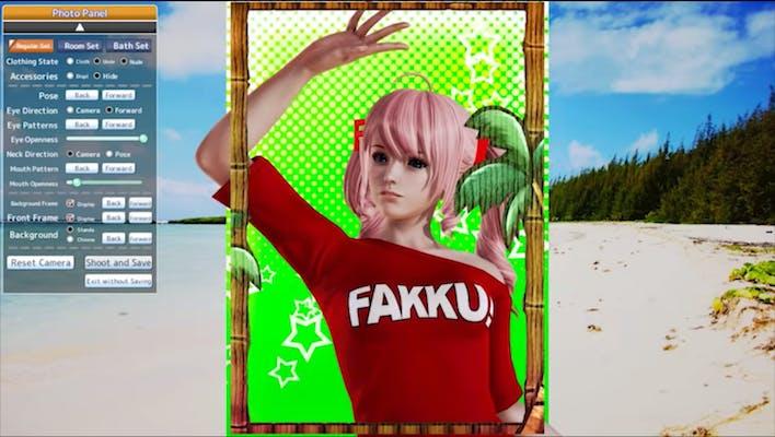 Honey Select Unlimited - Fakku