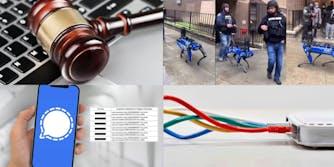 Tech News Newsletter Image 05-04-2021