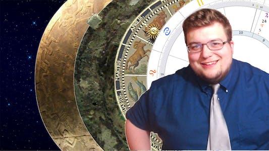 Patrick Watson of Patrick Watson Astrology