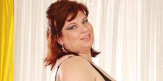 Anne Marie for Big Fat Creampie