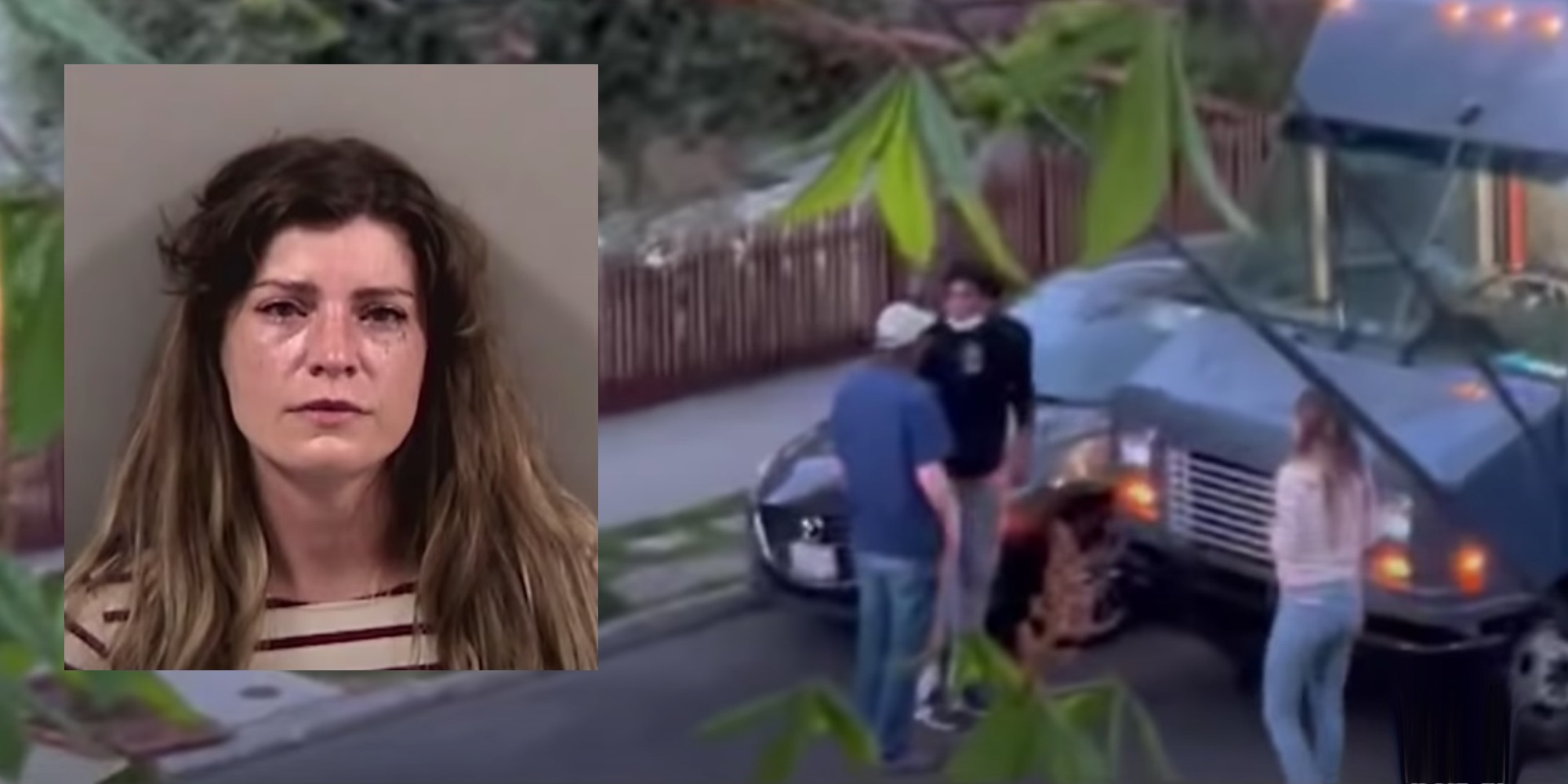 Woman Being Charged With A Hate Crime For False Imprisonment Plus Of An Amazon Driver  [VIDEO]