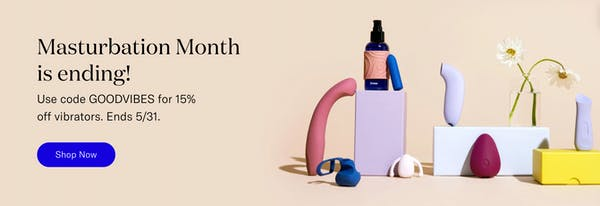 dame products memorial day vibrator deals