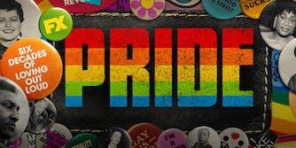 stream pride
