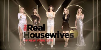 stream real housewives of New York City