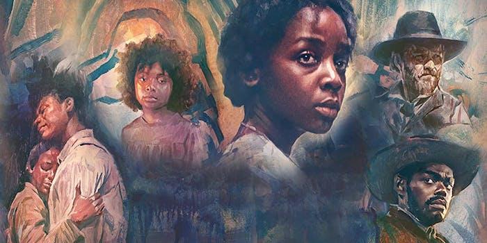 stream Underground Railroad
