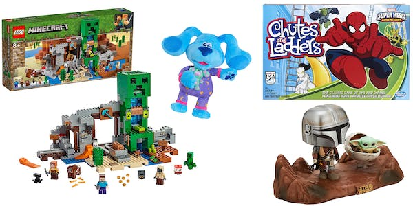 2021 prime day deals on toys and games