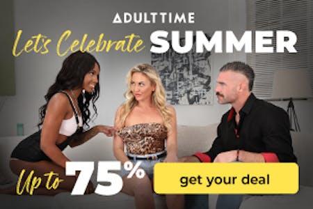 Vivid Adult Time banner