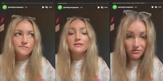 Jamie Lynn Britney Instagram