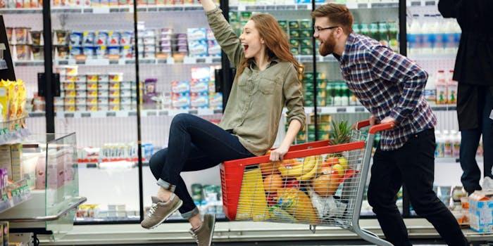 grocery hacks