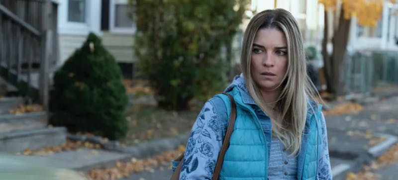 Annie Murphy in Kevin Can F**k Himself