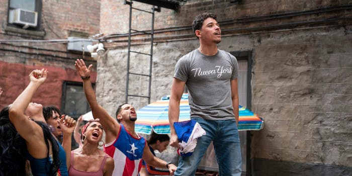 cast of in the heights