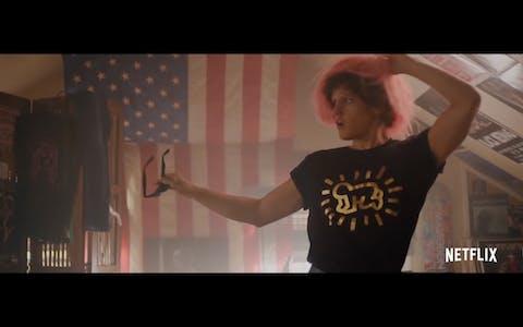 Alex Strangelove is another great LGBTQ movie on Netflix