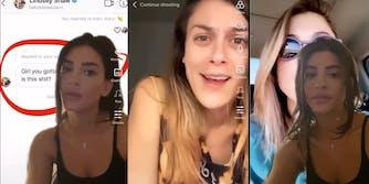 Lindsey Shaw slut-shaming