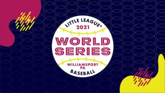 little league world series qualifiers