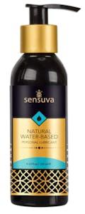 sensuva lubricant bottle