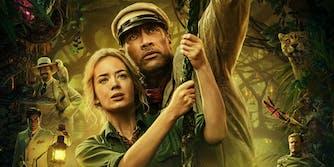 watch jungle cruise