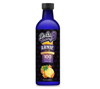 Delta 8 drinks