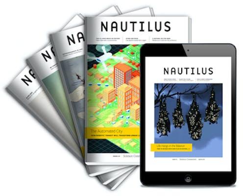 nautilus subscription