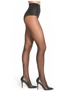 Shaping Top 20' Control Top Pantyhose FALKE