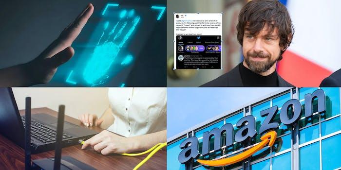 Tech News Newsletter Image 08-16-21