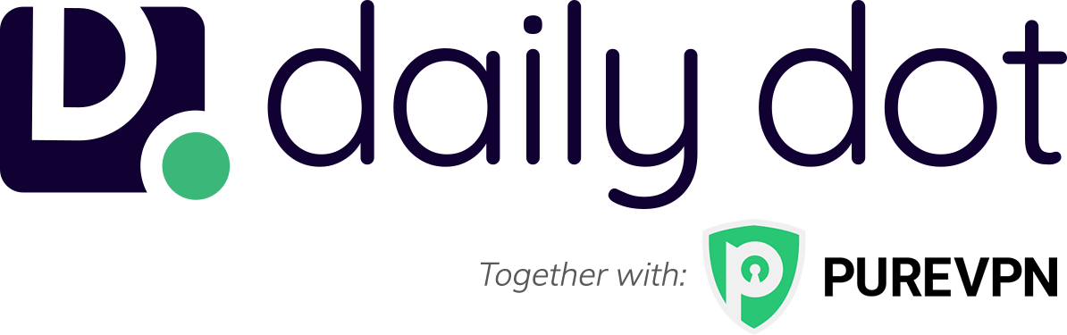 The Daily Dot with PureVPN