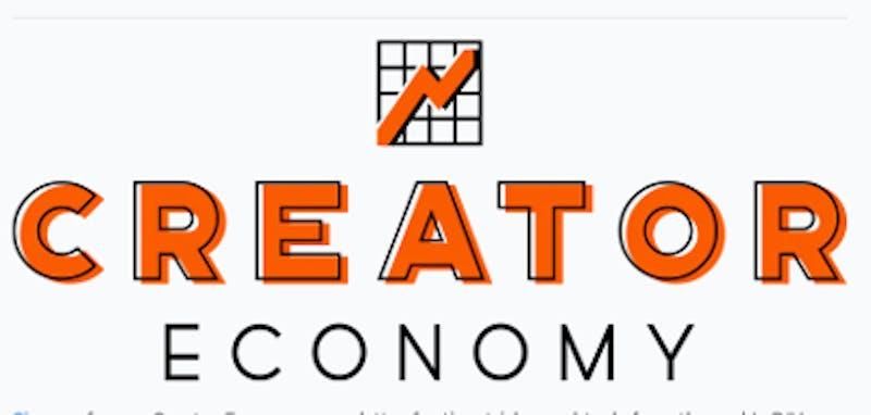 Creator Economy logo