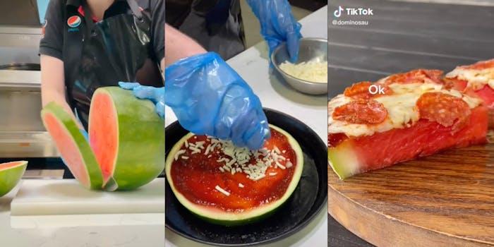 dominoes_watermelon_pizza_tiktok
