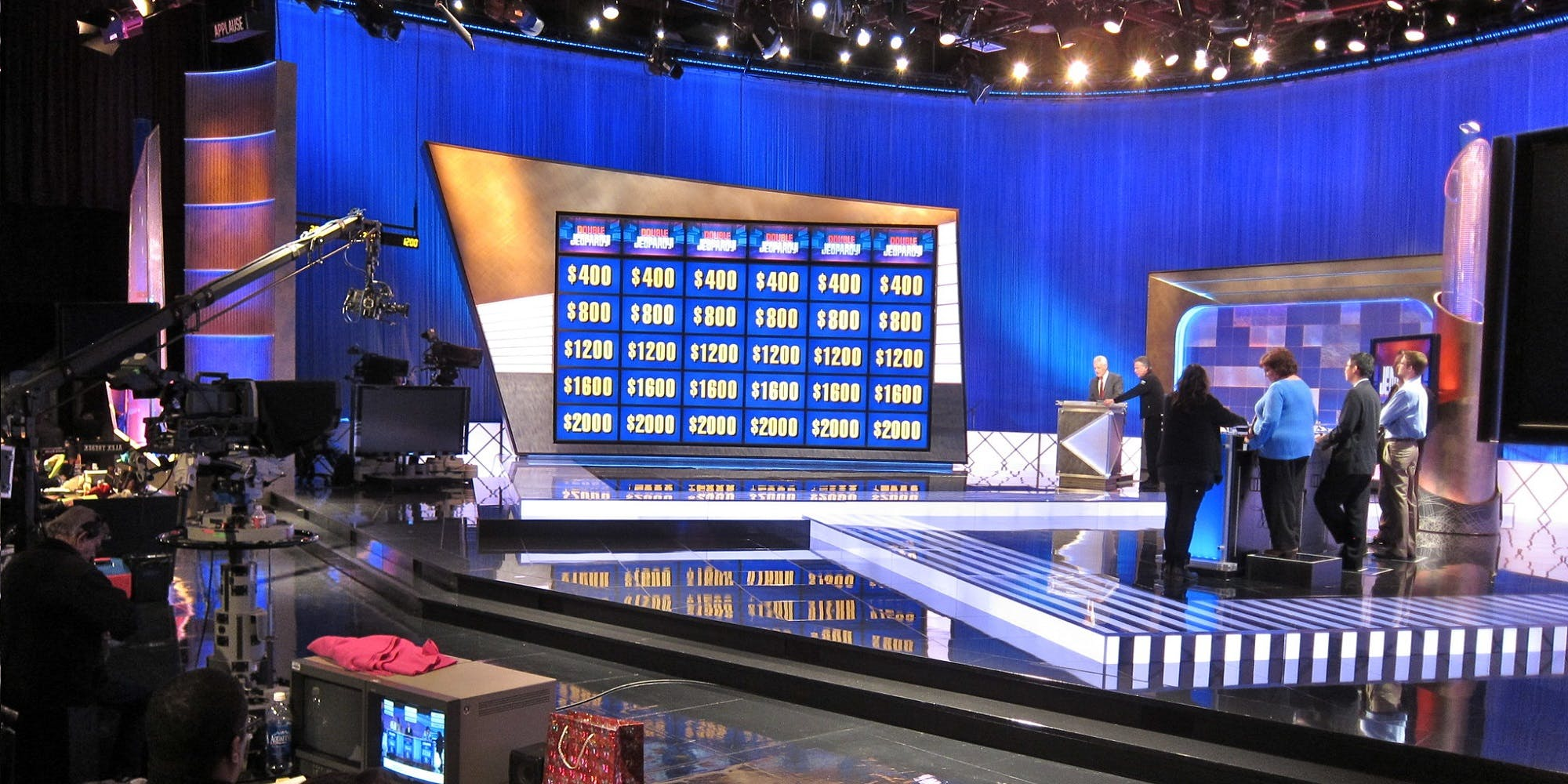 jeopardy host