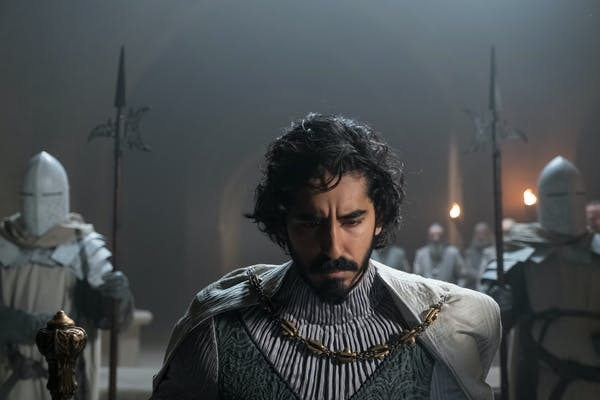 knight kneeling