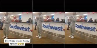 southwest-airlines-employee-quits-tiktok