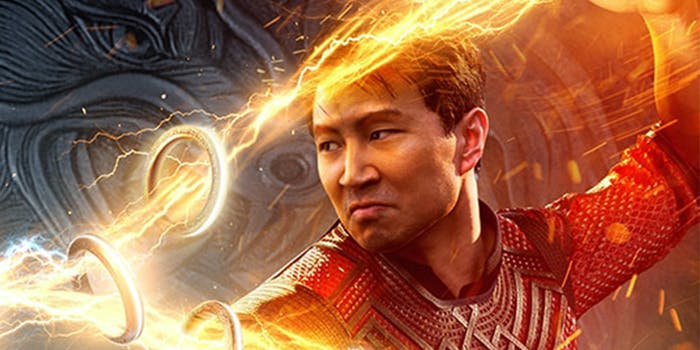 watch Shang-chi and the legend of the ten rings