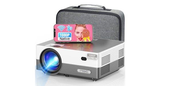 mooch QS projector
