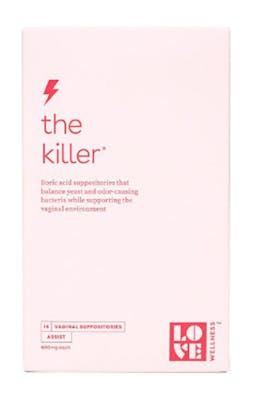 The Killer Love Wellness