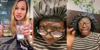 TikTok pee gender reveal myth