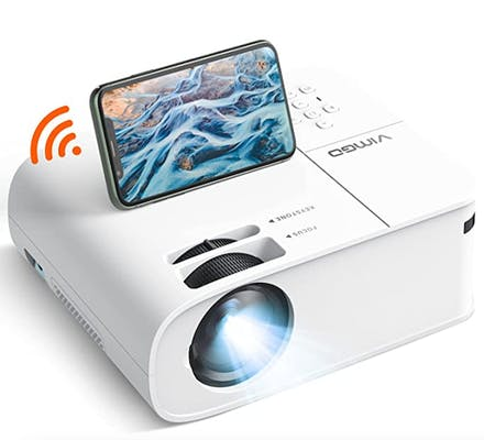 Gen Z Tech - VIMGO Projector