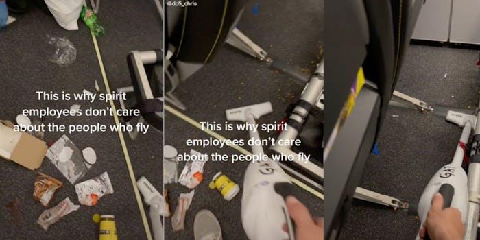 spirit_airlines_trash_flight