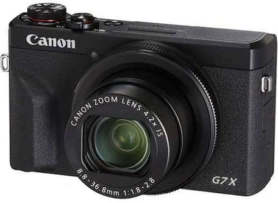 Best HD cams for Live streaming black canon powershot