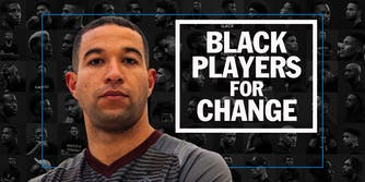 Black Players for Change with Justin Morrow