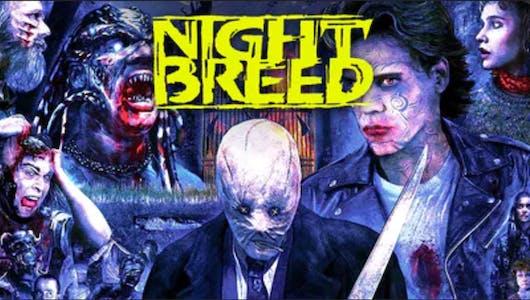 shudder - nightbreed