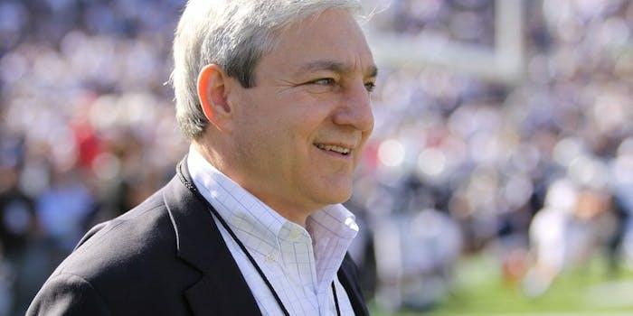 Graham Spanier Penn State Jerry Sandusky jail time