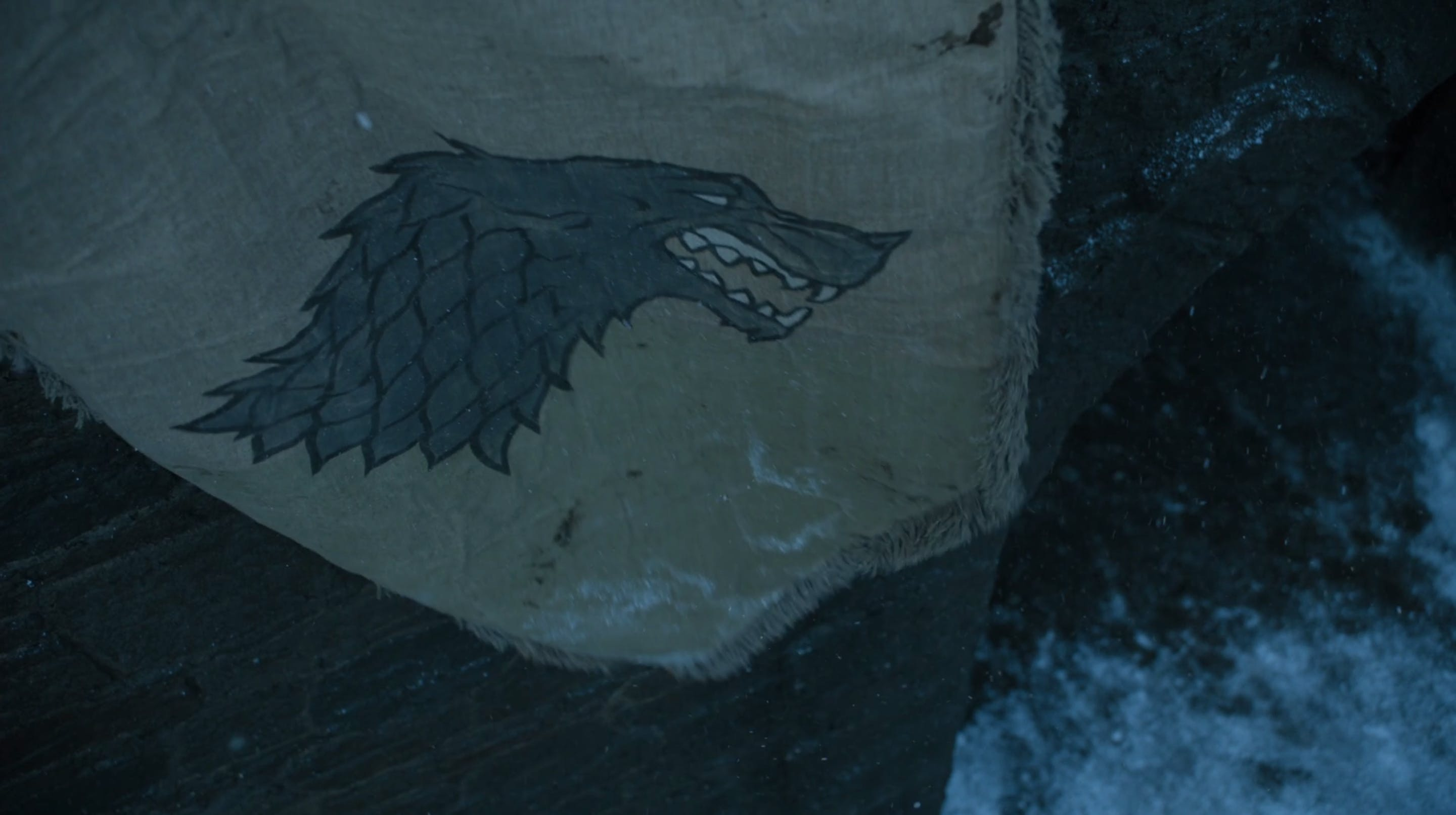 house winterfell - dance of the dragons