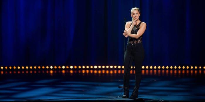 best standup specials on netflix: Iliza Shlesinger, Confirmed Kills