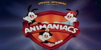 animaniacs reboot