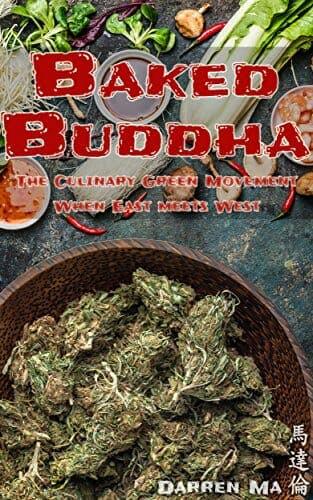 Asian Cannabis Cookbook