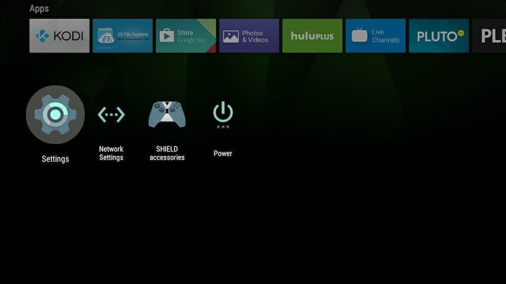 How to setup Kodi on Android