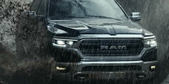 Ram Trucks Super Bowl